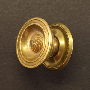 Decorated Knobs