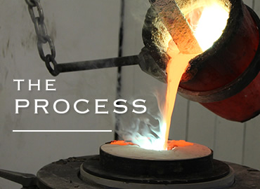 Devon Metalcrafts: The Process
