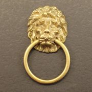 Regency Disc Lion Head (422)